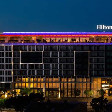 HILTON - BELGRAD / SIRBİSTAN