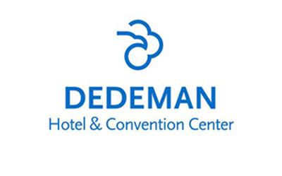 dedeman hotel & convention center